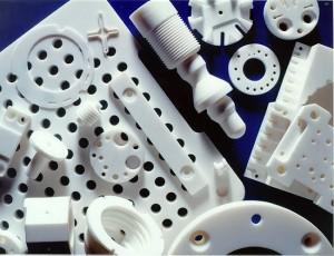 Custom CNC Machined Components