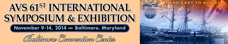 Precision Ceramics USA AVS Show