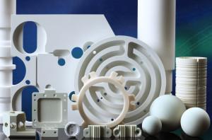 Custom Technical Ceramic