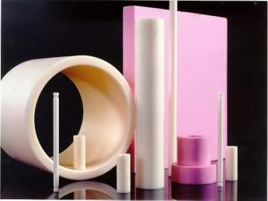 Custom Alumina Ceramic Parts