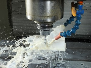 Custom Ceramic Machining & Grinding
