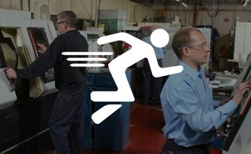 Rapid Response Manufacturing