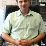 Dr. Lucian Falticeanu - Director of Technology