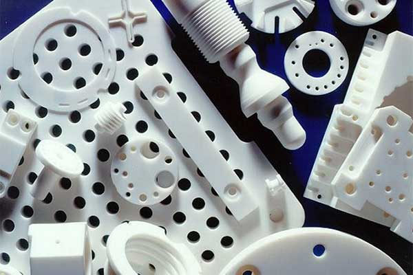 Machinable Ceramics