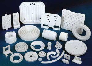 Boron Nitride - Precision Ceramics