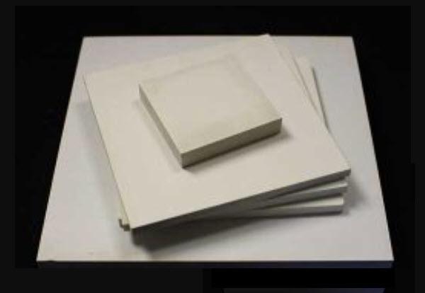 Ceramic Material - CeramAlum (Aluminum Nitride)