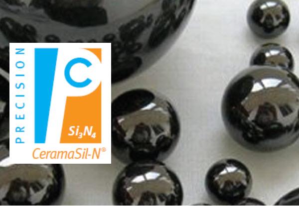 Ceramic Material - CeramaSil-N (Silicon Nitride)