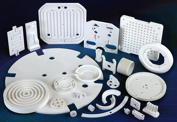 Ceramic Material - Boron Nitride