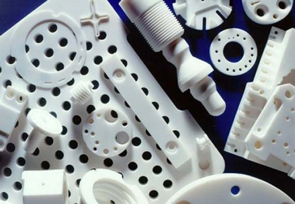 Ceramic Material - Macor (Machinable Glass Ceramic)