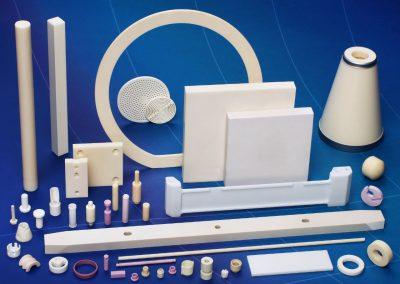 Alumina Parts