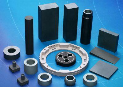Silicon Nitride Parts