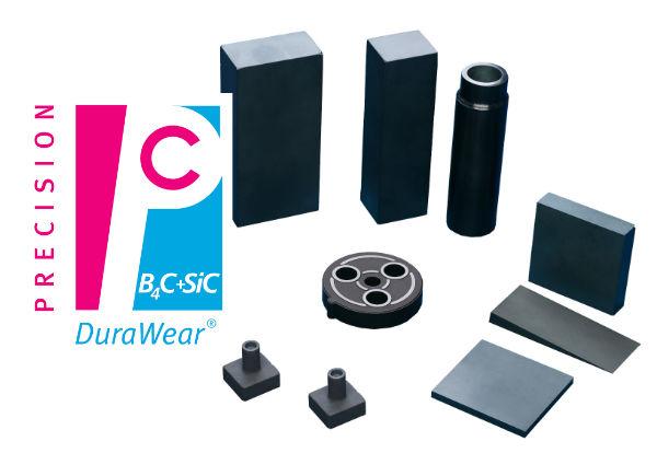 PC USA - Ceramic Material - DuraWear